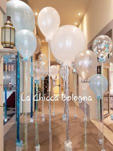 Palloncini 18 anni Bologna