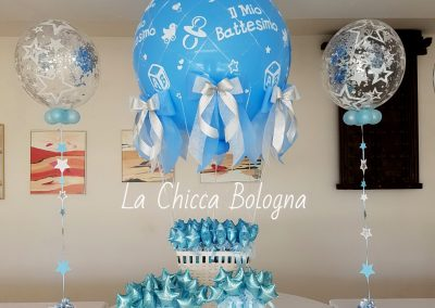 palloncini battesimi