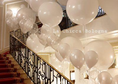 palloncini personalizzati bologna