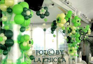 Negozio di decorazioni feste e palloncini Bologna